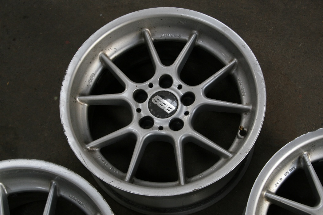 E36 Fs Bbs Rk003 Rk005 8 5x17 Offset 13 And 10x17