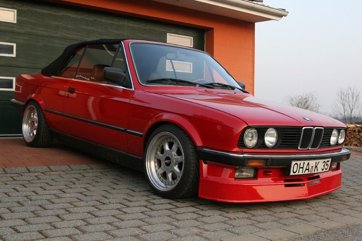 318i / E36 ti / Alfa Romeo